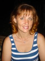 Светлана Ворошилова