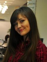 Екатерина Яшкова