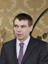 Александр Дранев