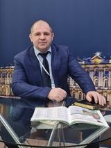 Евгений Погарский