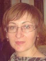 Наталья Хорошаева