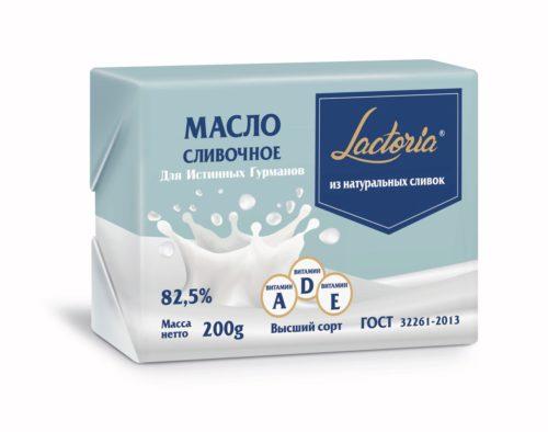 "ТМ ""Lactoria"""
